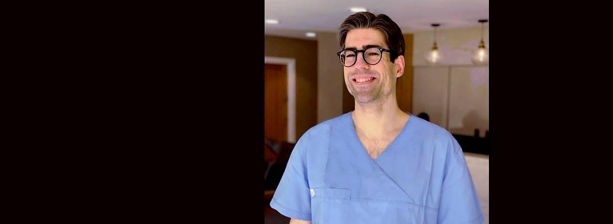 Fotis Stavaras Orthodontist
